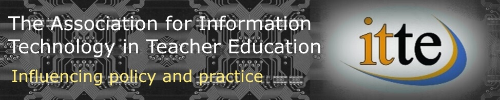 Association for Information Technology in Teacher Education