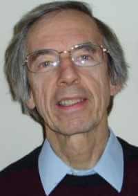 Roger Keeling